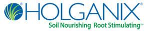 Holganix soil nourishing products